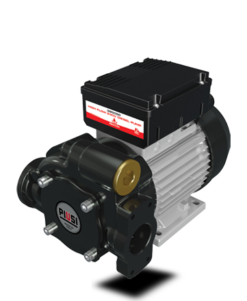 Heavy Duty High Flow 240V Diesel Transfer Pump